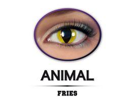 FRIES 31492 FUN LINSEN ANIMAL