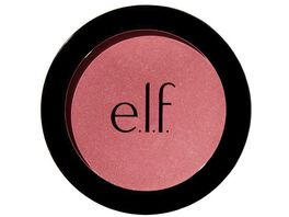 e l f Cosmetics Primer Infused Shimmer Blush