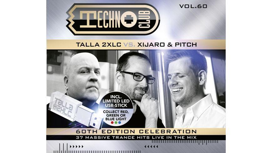 Techno Club Vol 60