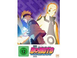 Boruto Naruto Next Generations Volume 4 Episode 51 70 3 DVDs