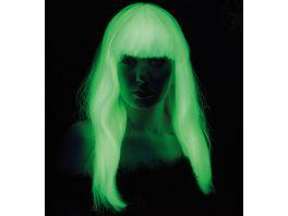 Rubies 54407 Glow Wig