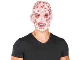 Rubies 6240352 Maske Scarface Latex