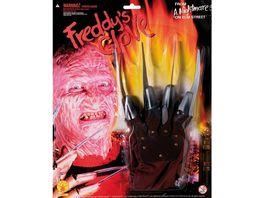 Rubies 31231 Freddy Hand Adult