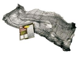 Rubies 6290805 Zerfetztes Tuch 300 x 75cm