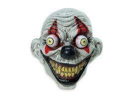 Makotex Maske Clown 999984429