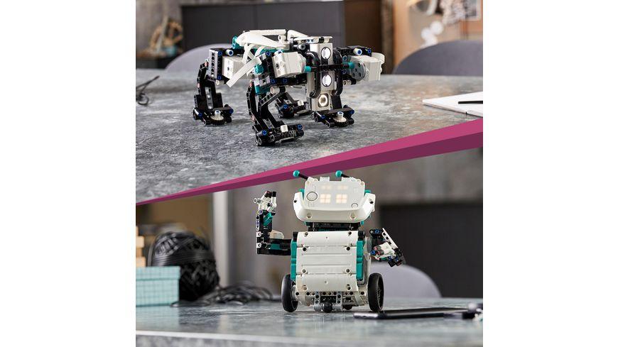 LEGO Mindstorms 51515 Roboter Erfinder