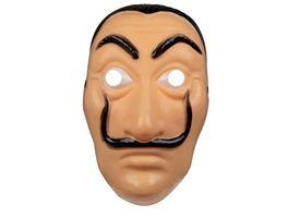 Makotex Maske Dali beige sw 994983769