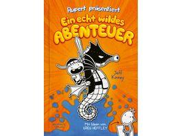 Rupert praesentiert Ein echt wildes Abenteuer