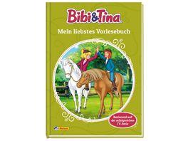 Bibi und Tina Mein liebstes Vorlesebuch
