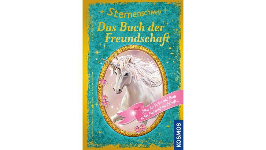 Sternenschweif Das Buch der Freundschaft