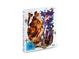Sword Art Online Alicization War of Underworld Staffel 3 Vol 2