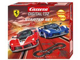 Carrera DIGITAL 132 Starter Set 2020