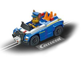 Carrera First Paw Patrol Chase