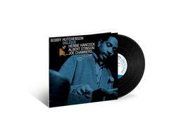 Oblique Tone Poet Vinyl