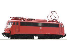 Roco 73072 Elektrolokomotive 110 314 2 DB