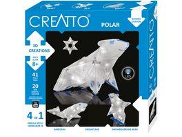 KOSMOS CREATTO Winter Polar