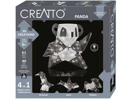 KOSMOS CREATTO Panda