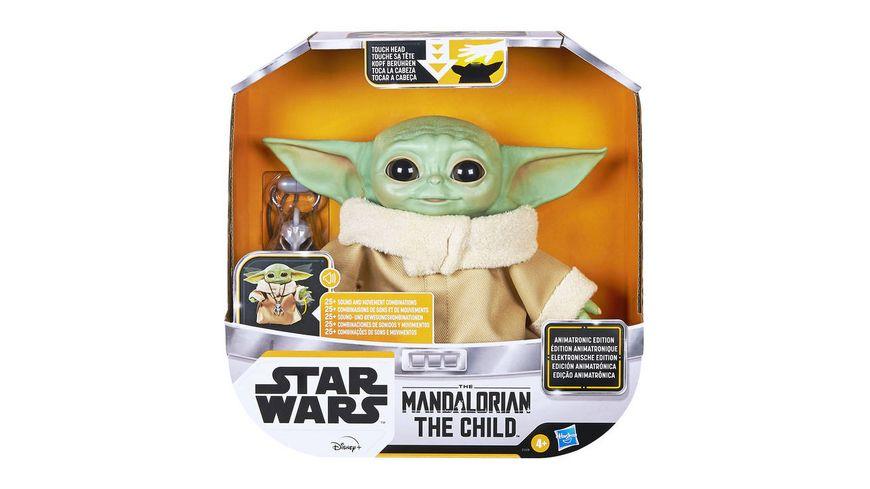 Hasbro Star Wars The Child Elektronische Edition