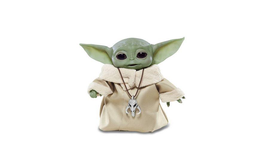 Hasbro - Star Wars - The Child Elektronische Edition