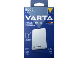 VARTA Power Bank Energy 5000 Ladekabel 5000mAh