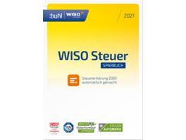 WISO Steuer Sparbuch 2021