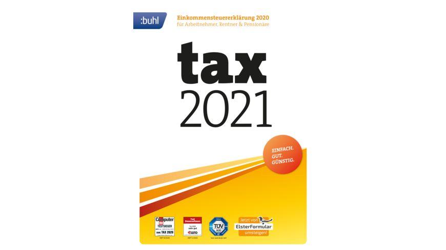 tax 2021 online bestellen   MÜLLER
