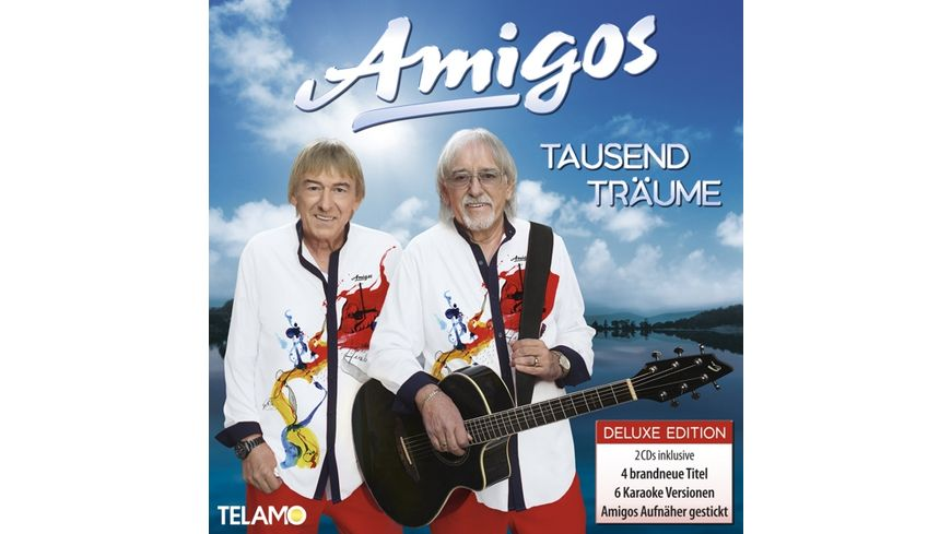 Tausend Traeume Deluxe Edition