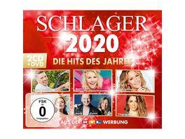 Schlager 2020 Die Hits Des Jahres
