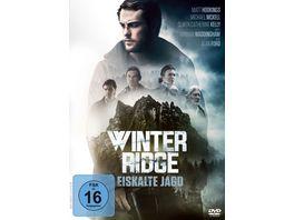 Winter Ridge Eiskalte Jagd