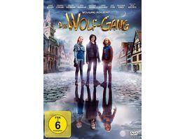 Die Wolf Gaeng