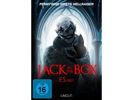 Jack in the Box ES lebt