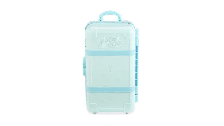 LOL Surprise Style Suitcase