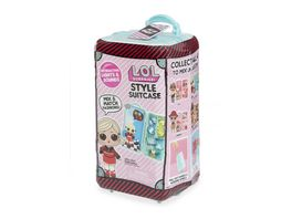 LOL Surprise Style Suitcase As If Baby