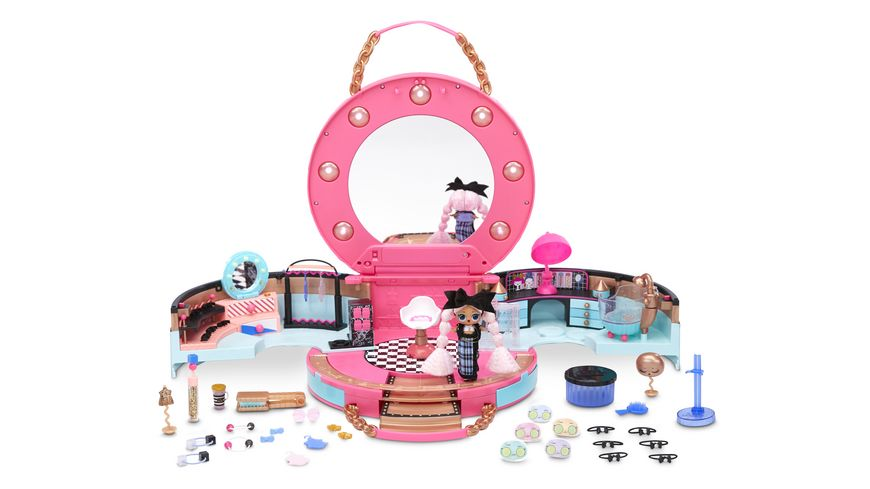 LOL Surprise Beauty Salon