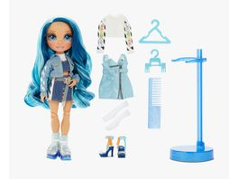 Rainbow High Fashion Doll Skyler Bradshaw