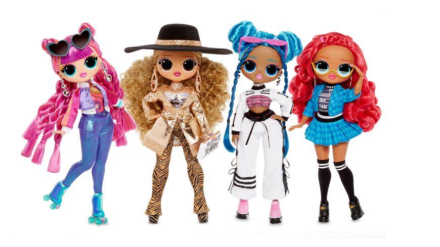 LOL Surprise OMG Doll Core Wave 3 1 Stueck sortiert