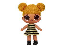 LOL Surprise Huggable Plush Doll Queen