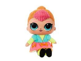 LOL Surprise Huggable Plush Doll Neon