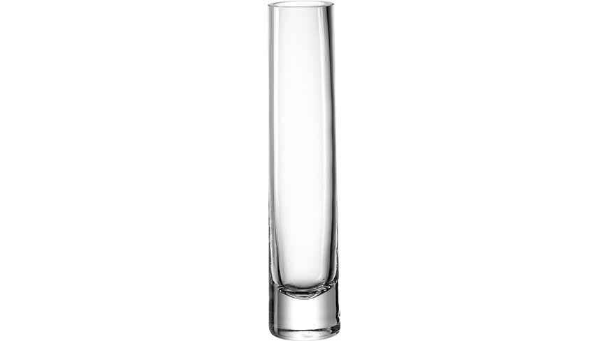 LEONARDO Solifleur Vase  Novara klar 24 cm