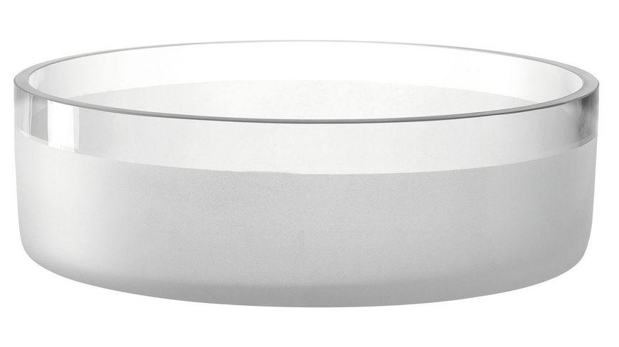 LEONARDO Schale Novara satiniert Ø 22 cm