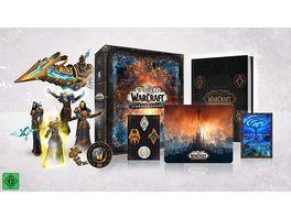 World Of Warcraft Shadowland Coll Ed PC