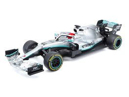 Maisto Tech F1 MERCEDES W10