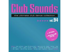 Club Sounds Vol 94