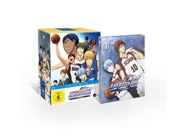 Kuroko s Basketball Season 1 Vol 1