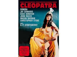 Die Geheimen Perversionen der Cleopatra