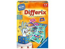 Ravensburger Spiel Differix Kinderspiel