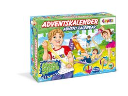Craze Adventskalender Magic Slime