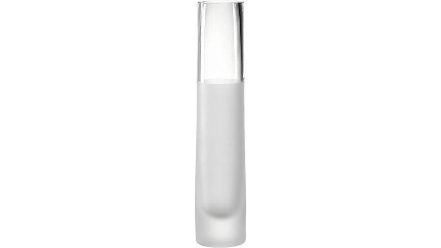 LEONARDO Solifleur Vase  Novara satiniert 30 cm