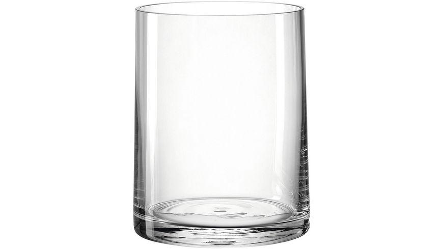 LEONARDO Solifleur Vase Novara klar 19 cm
