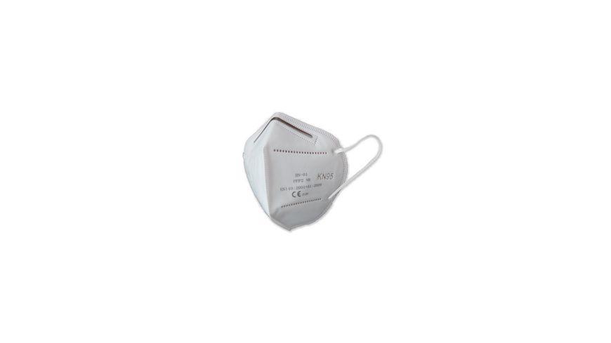 Mundschutz Maske FFP2 10 Stueck